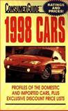 Cars 1998, Consumer Guide editors, 0451194365