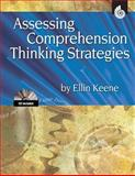 Assessing Comprehension Thinking Strategies, Ellin Keene, 1425804365