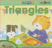 Triangles - CD, Marybeth Lorbiecki, 1602704368