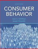 Consumer Behavior, Schiffman, Leon G. and Wisenblit, Joseph L., 0132544369