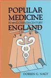 Popular Medicine in Seventeenth-Century England 9780879724368