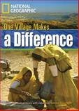 One Village Makes a Difference, Waring, Rob, 1424044367