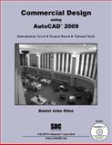 Commercial Design Using AutoCAD 2009, Stine, Daniel John, 1585034363