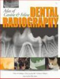Atlas of Canine and Feline Dental Radiography, Mulligan, Thomas W. and Aller, Mary Suzanne, 1884254365