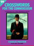 Crosswords for the Connoisseur, Charles Preston, 0399524371