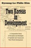 Two Koreas in Development 9780887384370