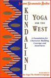 Kundalini Yoga for the West, Sivananda Radha, 0931454379