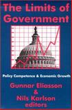 The Limits of Government : On Policy Competence and Economic Growth, , 1560004371
