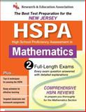 HSPA Mathematics, Research & Education Association Editors and Mel Friedman, 0878914374