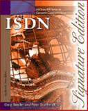 ISDN : Concepts, Facilities, and Services, Kessler, Gary C. and Southwick, Peter V., 007034437X