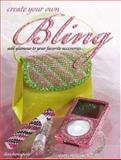 Create Your Own Bling, Ilene Branowitz, 0896894371