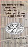 The History of the Christian Methodist Episcopal Church 1870-2009 : Faithful to the Vision, Spragin, Ore L., Jr., 1556054378