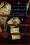 The Leviathan, Hobbes, Thomas, 0460874373