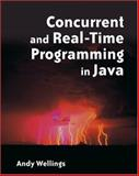 Concurrent and Real-Time Programming in Java, Andrew J. Wellings, 047084437X