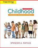Childhood 9780495904373