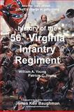 56th Virginia Regiment, William A. Young, 0979044375