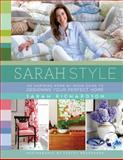 Sarah Style, Sarah Richardson, 147678437X