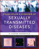 Color Atlas and Synopsis of Sexually Transmitted Diseases, Handsfield, Hunter, 0071624376