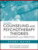 Counseling and Psychotherapy Theories in Context and Practice, Sommers-Flanagan, John and Sommers-Flanagan, Rita, 0470904372