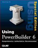 Using Powerbuilder 6, Wood, Charles, 078971437X