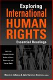 Exploring International Human Rights : Essential Readings, , 1588264378