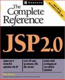 Jsp 2.0 : The Complete Reference, Hanna, Phillip, 0072224371