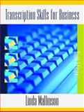 Transcription Skills for Business, Mallinson, Linda, 0130254371