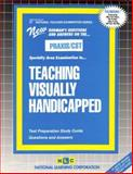 Teaching Visually Handicapped, Rudman, Jack, 0837384370