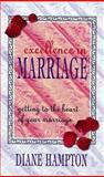Excellence in Marriage, Diane Hampton, 0883684373