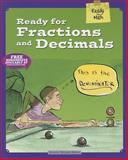 Ready for Fractions and Decimals, Rebecca Wingard-Nelson, 1464404372