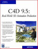Real-World 3D Animation Production, Mitchell, Larry, 1584504374