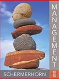 Management, Schermerhorn, John R., 047029437X
