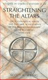 Straightening the Altars 9780820444376