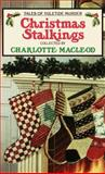 Christmas Stalkings, Charlotte MacLeod and Martin Greenberg, 0892964375