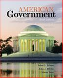 American Government : Brief Version, Wilson, James Q. and DiIulio, John J., Jr., John J, 1133594379