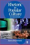 Rhetoric in Popular Culture, Brummett, Barry, 141291437X