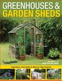 Greenhouses and Garden Sheds, Pat Price and Nora Richter Greer, 1589234375