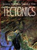 Tectonics, Moores, Eldridge M. and Twiss, Robert J., 0716724375