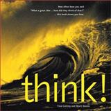 Think!, Catling, Tina and Davies, Mark, 1841124370