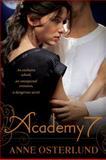 Academy 7, Anne Osterlund, 0142414379