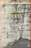The Purity Texts, Harrington, Hannah K., 056708437X