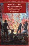 The Communist Manifesto, Karl Marx and Friedrich Engels, 0192834371