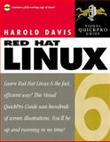 Red Hat Linux 6 : Visual QuickPro Guide, Davis, Harold, 0201354373