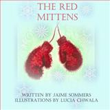 The Red Mittens, Jaime Sommers, 1494234378