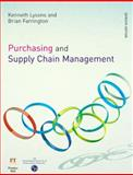 Purchasing and Supply Chain Management 9780273694380