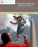 Foundations of Social Policy : Social Justice in Human Perspective, Barusch, Amanda S., 0840034385