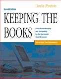 Keeping the Books, Linda Pinson, 1419584383
