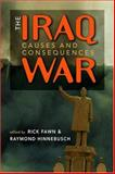 The Iraq War 9781588264381