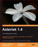 Asterisk 1. 4 - the Professional's Guide, Carpenter, Colman and Duffett, David, 1847194389