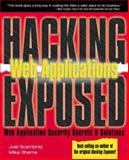 Hacking Exposed Web Applications, Scambray, Joel and Wong, David, 007222438X